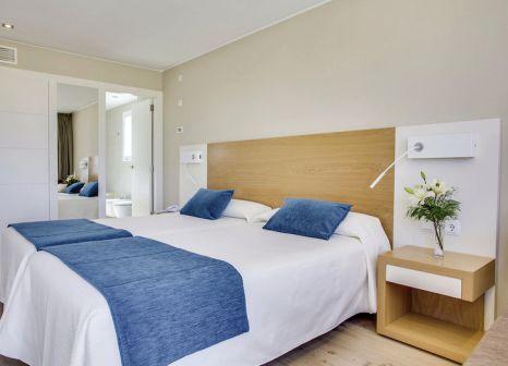 Hotelzimmer mit Golf im Hotel Eden