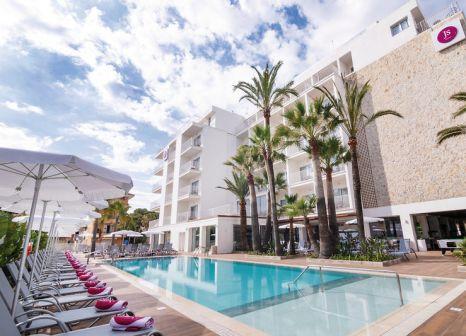 Hotel JS Yate günstig bei weg.de buchen - Bild von DERTOUR