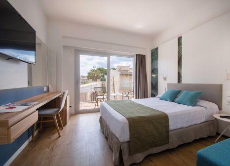 Hotelzimmer im JS Yate günstig bei weg.de
