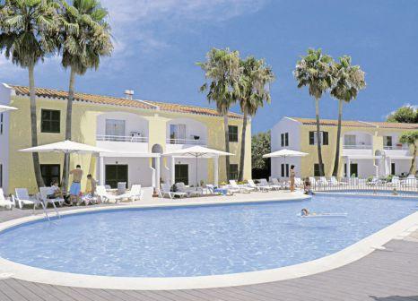 Hotel Cales de Ponent Apartments günstig bei weg.de buchen - Bild von DERTOUR