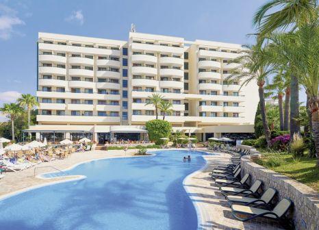 Hotel Hipotels Marfil Playa in Mallorca - Bild von DERTOUR