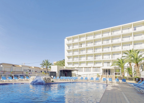azuLine Hotel Coral Beach 336 Bewertungen - Bild von DERTOUR