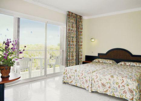 Hotelzimmer mit Golf im azuLine Hotel Coral Beach