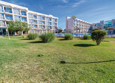Eix Alzinar Mar Suites Hotel 435 Bewertungen - Bild von DERTOUR