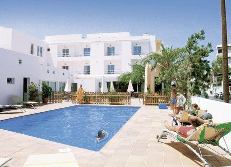 Hotel Roca Plana Formentera günstig bei weg.de buchen - Bild von DERTOUR