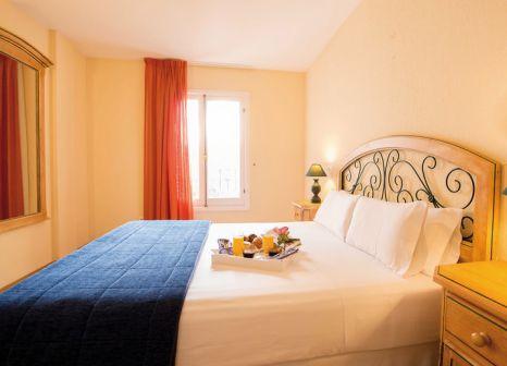 Hotelzimmer im Aparthotel Ona Cala Pi Club günstig bei weg.de