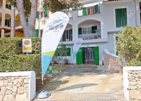 Aparthotel Ona Cala Pi Club in Mallorca - Bild von DERTOUR