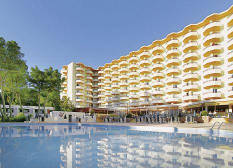 Fiesta Hotel Tanit in Ibiza - Bild von DERTOUR