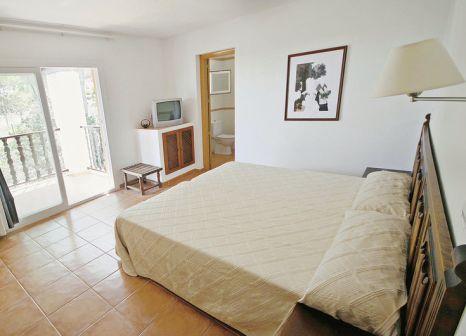 Hotelzimmer mit Tennis im Club Can Jordi