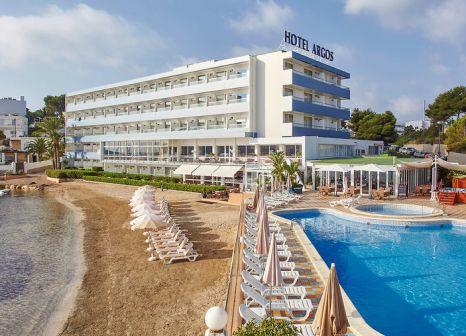 Hotel Argos günstig bei weg.de buchen - Bild von DERTOUR