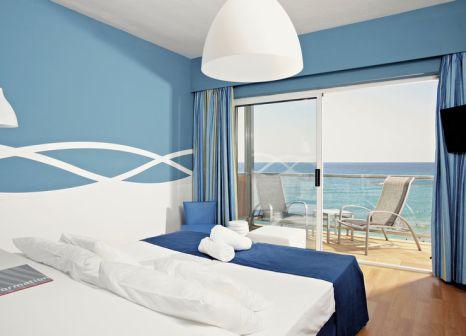 Hotelzimmer mit Golf im Clumba