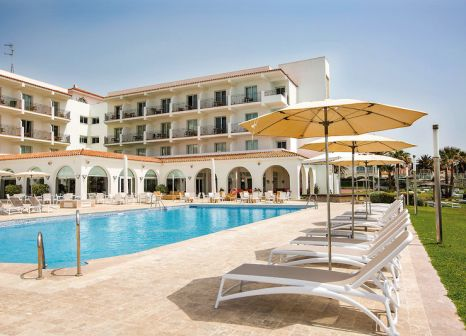 Hotel Hipotels Flamenco Conil in Costa de la Luz - Bild von DERTOUR