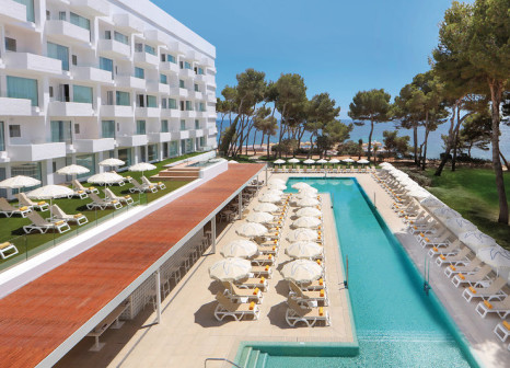Hotel Iberostar Selection Santa Eulalia günstig bei weg.de buchen - Bild von DERTOUR