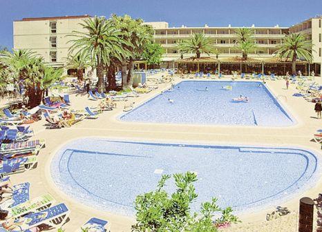 Club Hotel Aguamarina in Menorca - Bild von DERTOUR