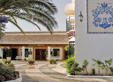 TRH Mijas Hotel günstig bei weg.de buchen - Bild von DERTOUR