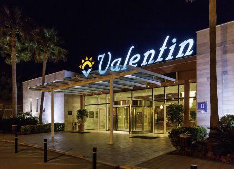 Hotel Valentín Sancti Petri günstig bei weg.de buchen - Bild von DERTOUR