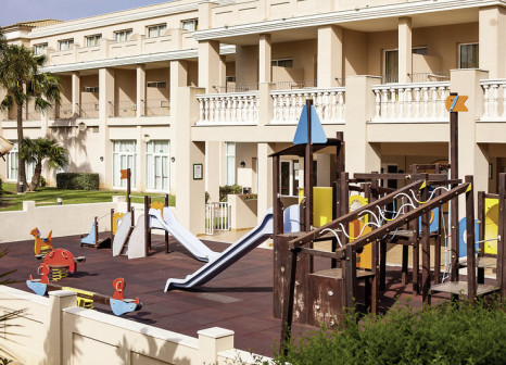 Hotel Valentín Sancti Petri 672 Bewertungen - Bild von DERTOUR