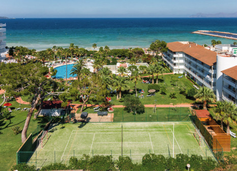 Hotel Esperanza Park Apartments in Mallorca - Bild von DERTOUR
