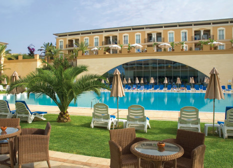 Hotel Grupotel Playa de Palma Suites & Spa günstig bei weg.de buchen - Bild von DERTOUR