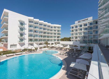 Hotel HM Tropical in Mallorca - Bild von DERTOUR