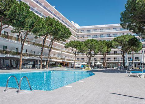 Hotel Oasis Park in Costa Dorada - Bild von DERTOUR