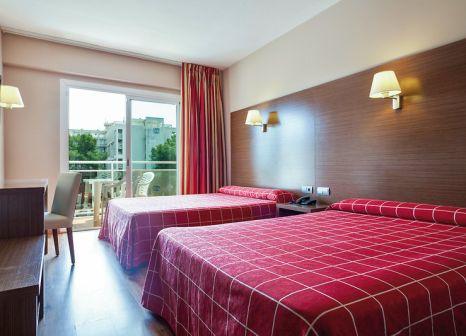 Hotelzimmer mit Golf im Hotel Oasis Park