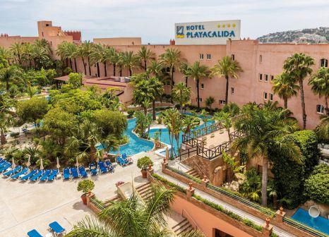 Hotel Playacalida Spa günstig bei weg.de buchen - Bild von DERTOUR