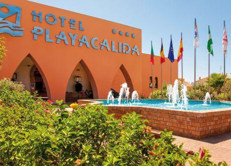 Hotel Playacalida Spa in Costa del Sol - Bild von DERTOUR