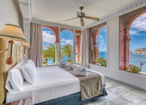 Hotelzimmer im Playacalida Spa günstig bei weg.de