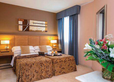 Hotelzimmer mit Golf im Ona Alanda Club Marbella