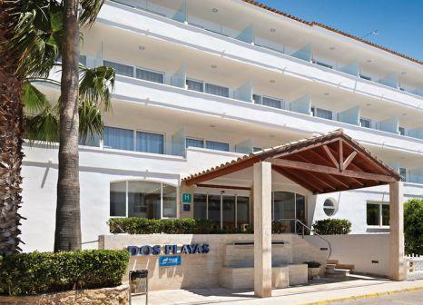 Hotel THB Dos Playas günstig bei weg.de buchen - Bild von DERTOUR