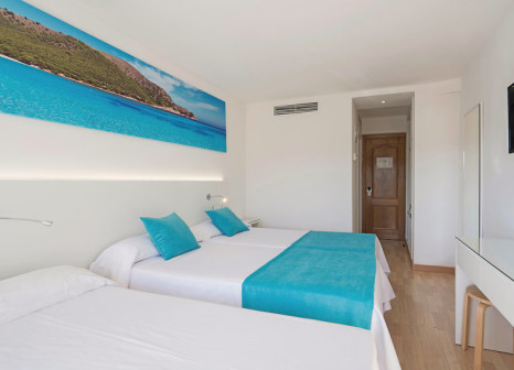Hotelzimmer im THB Dos Playas günstig bei weg.de