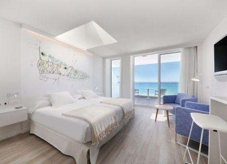Hotelzimmer mit Mountainbike im Iberostar Bahía de Palma