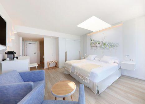 Hotelzimmer mit Golf im Iberostar Bahía de Palma