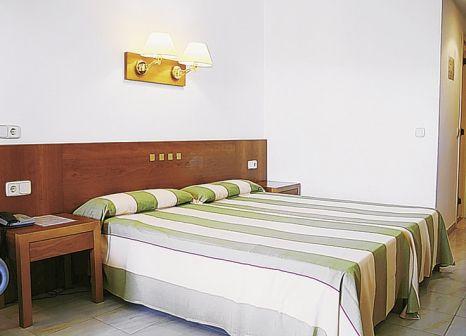 Hotelzimmer mit Golf im SENTIDO Hotel Diamant