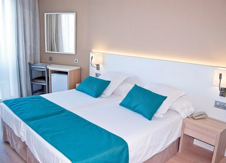 Hotelzimmer mit Golf im BQ Delfín Azul Hotel