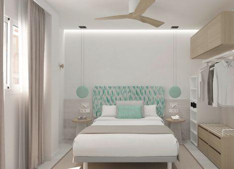 Hotelzimmer mit Golf im Hotel Fona Mallorca