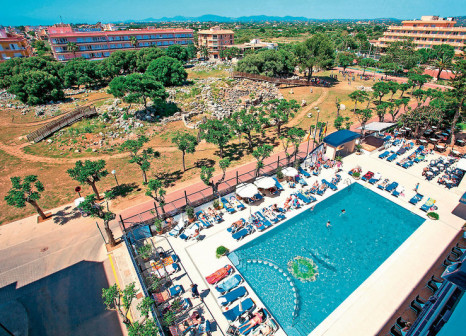 Hotel smartline Mariant 502 Bewertungen - Bild von DERTOUR