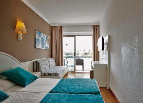 Hotelzimmer mit Fitness im smartline Mariant