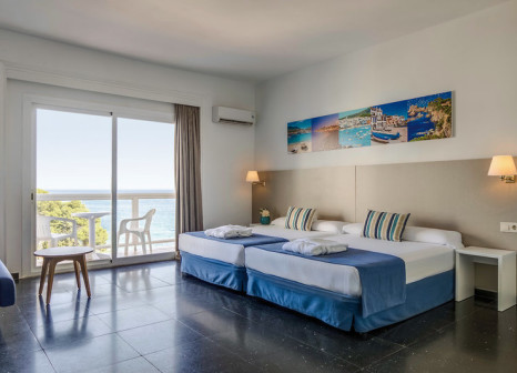 Hotelzimmer im HTOP Caleta Palace Hotel günstig bei weg.de