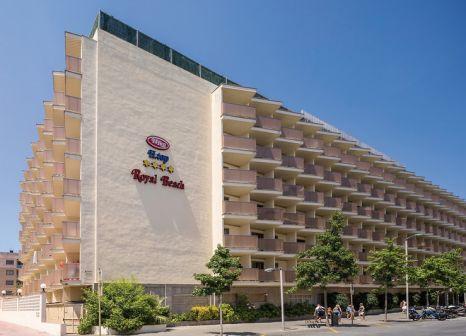 Hotel HTOP Royal Beach günstig bei weg.de buchen - Bild von DERTOUR
