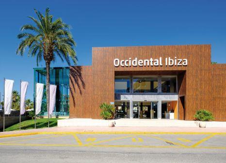 Hotel Occidental Ibiza günstig bei weg.de buchen - Bild von DERTOUR