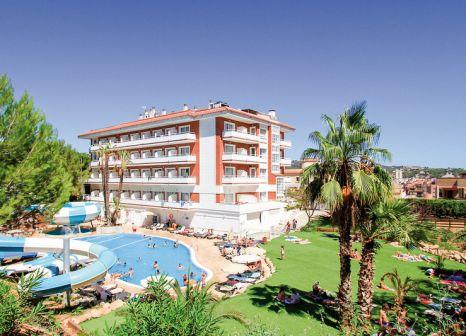 Hotel Gran Garbí Mar günstig bei weg.de buchen - Bild von DERTOUR