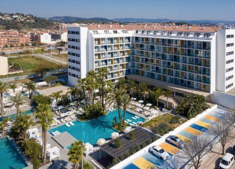 Aqua Hotel Silhouette & Spa günstig bei weg.de buchen - Bild von DERTOUR