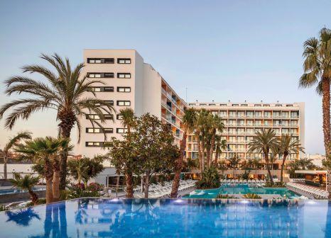 Aqua Hotel Silhouette & Spa in Costa Barcelona - Bild von DERTOUR
