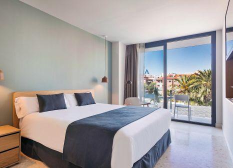 Hotelzimmer mit Aerobic im Aqua Hotel Silhouette & Spa