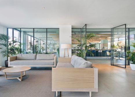 Hotelzimmer mit Golf im Aqua Hotel Silhouette & Spa