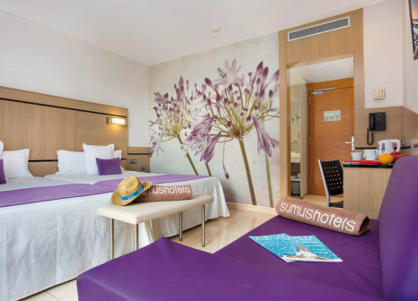 Hotelzimmer im Sumus Hotel Monteplaya günstig bei weg.de