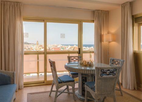 Hotelzimmer mit Golf im H TOP Amaika