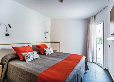 Hotelzimmer mit Reiten im Sunway Apartamentos